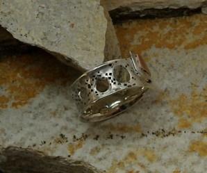 ring-silver-copper-size-8-5