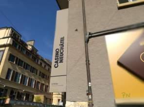 Casino Neuchâtel