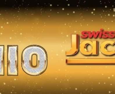 7 Millionen im Swiss Jackpot