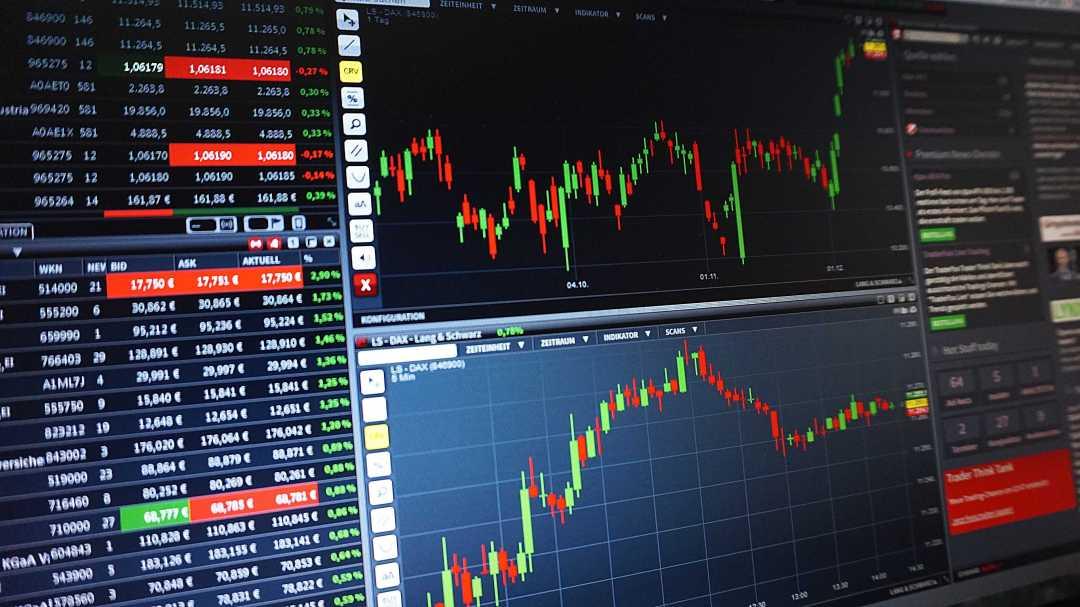 ETF kaufen: So einfach geht's