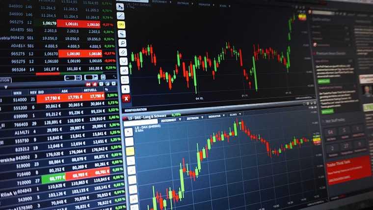 Abbildung 9: ETFs kauft man am einfachsten und günstigsten online an der Börse