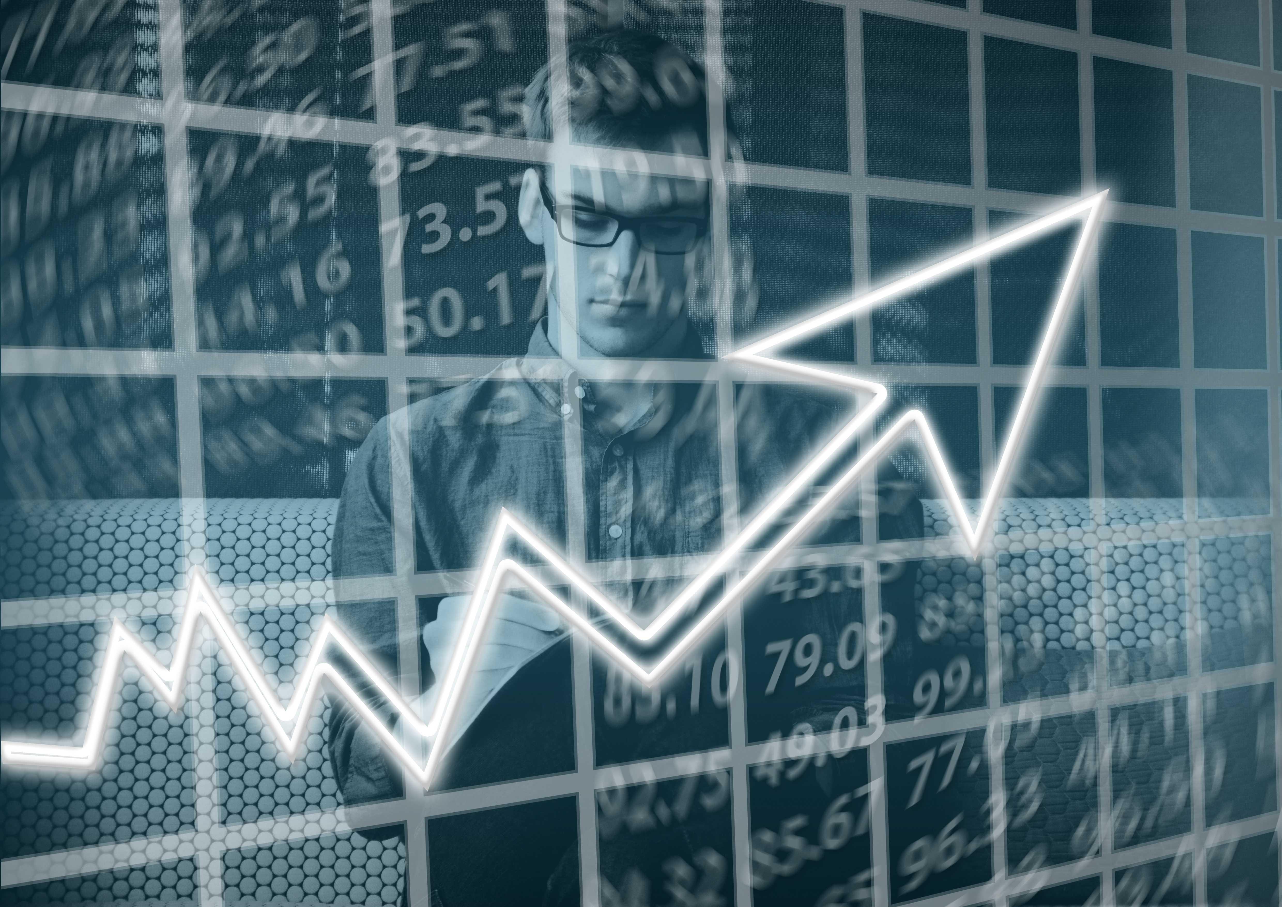 Abbildung 7: Index basierte bzw. passive ETFs eignen sich für Privatanleger ideal für Aktien-Investments