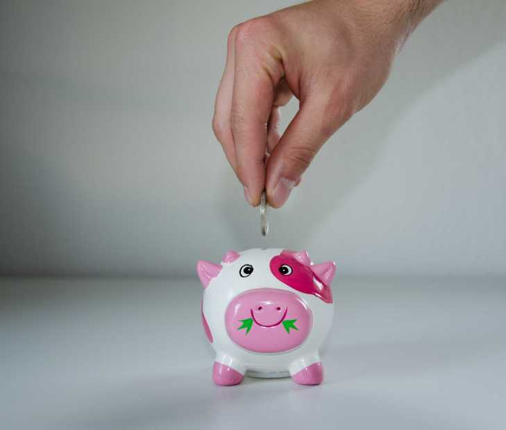 Sparquote: Wie viel die Schweiz spart