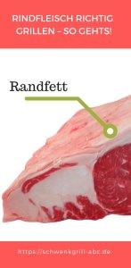 Rindfleisch richtig grillen - so gehts
