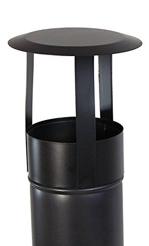Grillplanet Gulaschkessel Gulaschkanone mit 30 Liter Gulaschkessel emailliert - 4