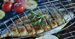 Wie Fisch grillen richtig erfolgreich wird!