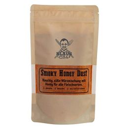Klaus grillt - Smoky Honey Dust (250 g) - 1