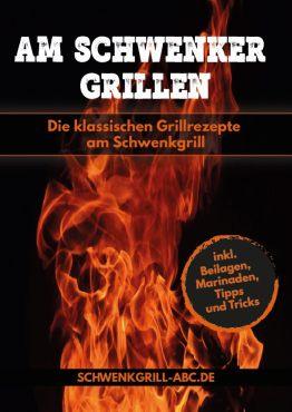 Schwenkgrill Rezepte-Grill-Buch 1