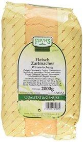 Fuchs Fleischzartmacher (1 x 2 kg) - 1