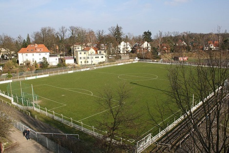 """Verein stellt Konzept für das """"Kulturstadion Paulshöhe"""" vor"""