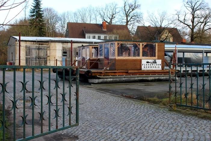 Goeke-Absage: UB-Fraktionschef Horn kritisiert Umgang mit Schweriner Investoren