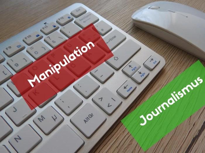 In eigener Sache: Wer für Journalismus nicht zahlen möchte bekommt Propaganda