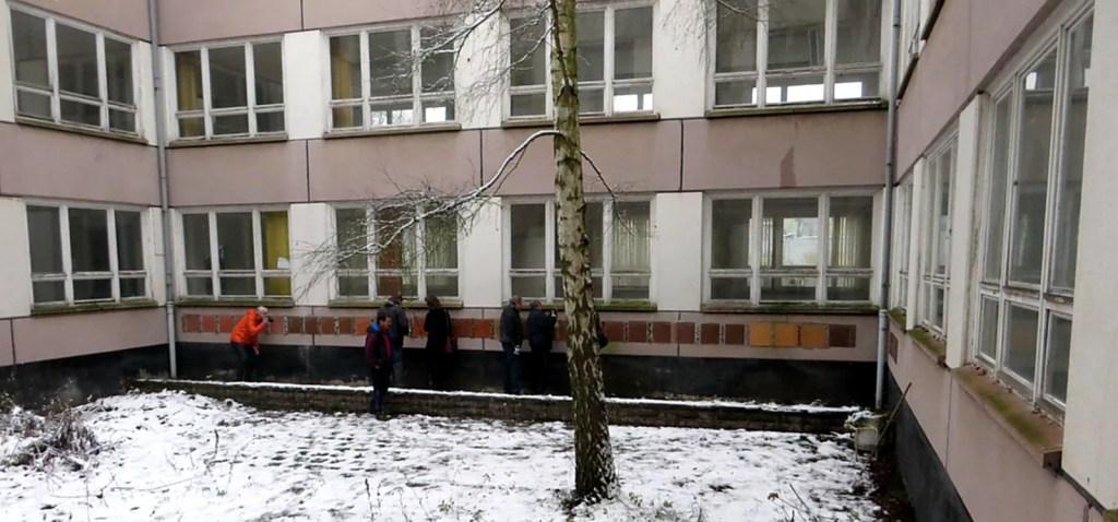 Schulabriss In Der Weststadt Beginnt Nach Ostern Schwerin Lokal