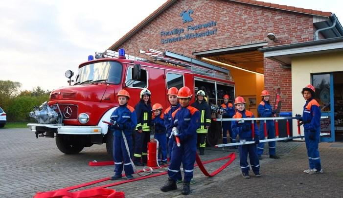 Freiwillige Feuerwehren laden zum Tag der offenen Tür