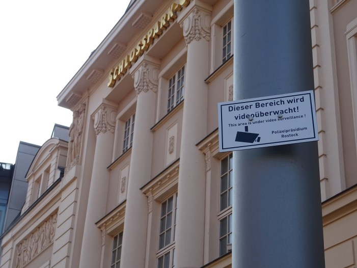 Überwachung Marienplatz: Polizei beendet Zusammenarbeit mit Firma