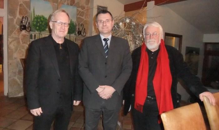 CDU-Konservative fordern Unterstützung für Seehofer