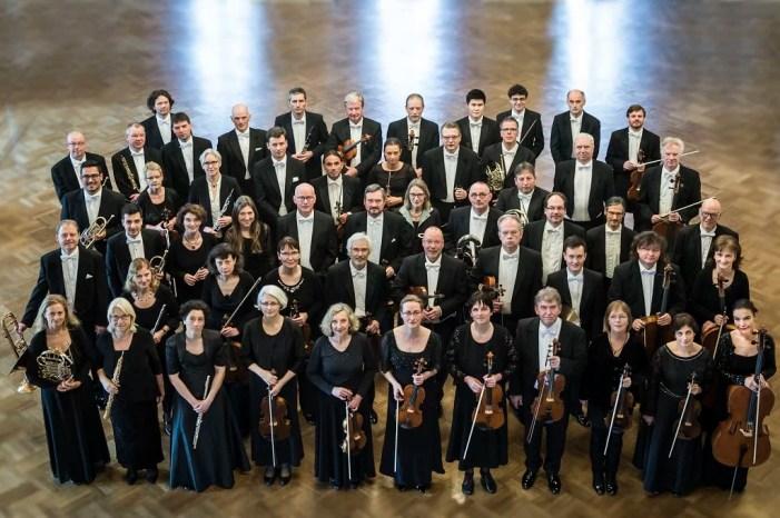Die Singakademie wirbt um Verstärkung bei den Chorherren