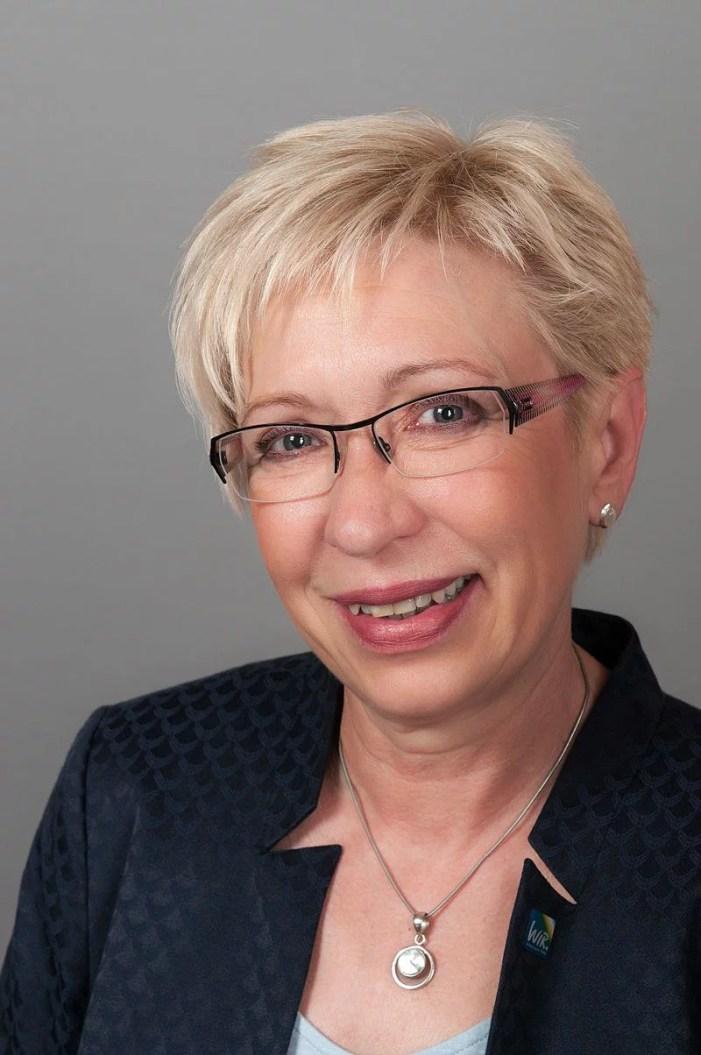 Landtagspräsidentin Bretschneider muss sich weiter Krebsbehandlung unterziehen