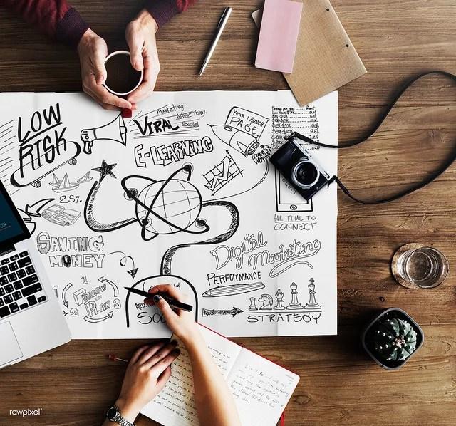 Drei Tipps für Existenzgründer