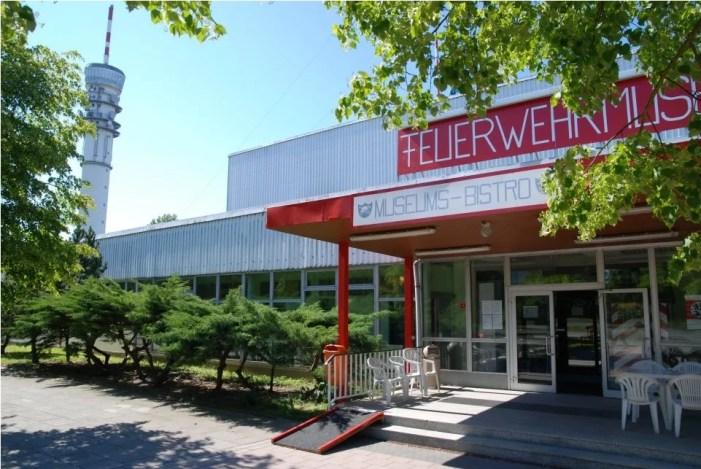 Linke fordert schnelle Hilfe für das Feuerwehrmuseum