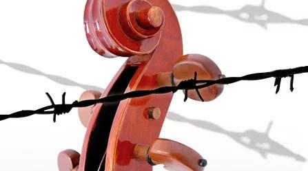 """Wettbewerb """"Verfemte Musik"""" hat gestern in Schwerin begonnen"""