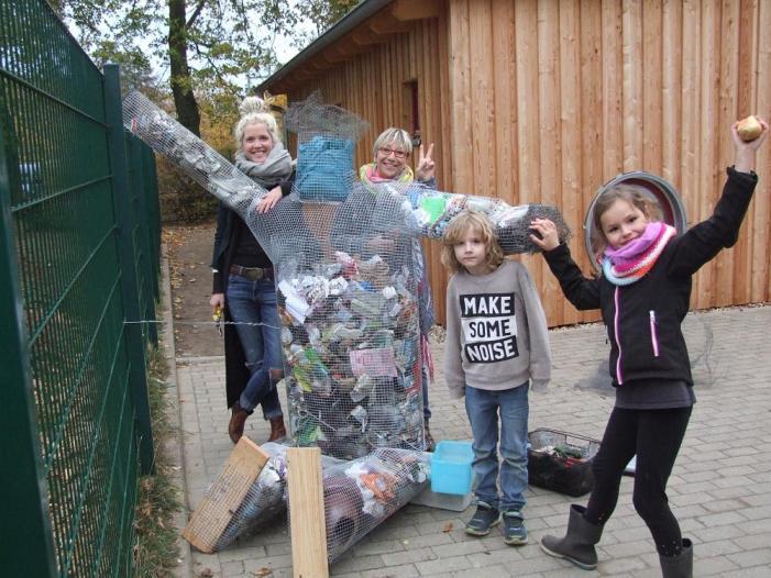 Weltwechsel 2018 – Plastic in der Umwelt