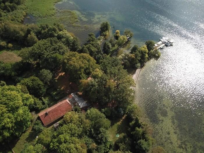 Insel Kaninchenwerder – Stadt sucht ab 2019 neuen Betreiber für das Gasthaus