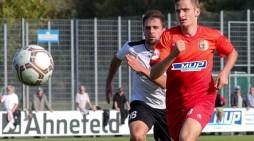 Deadline-Day – Edin Bahtic verlässt FC Mecklenburg