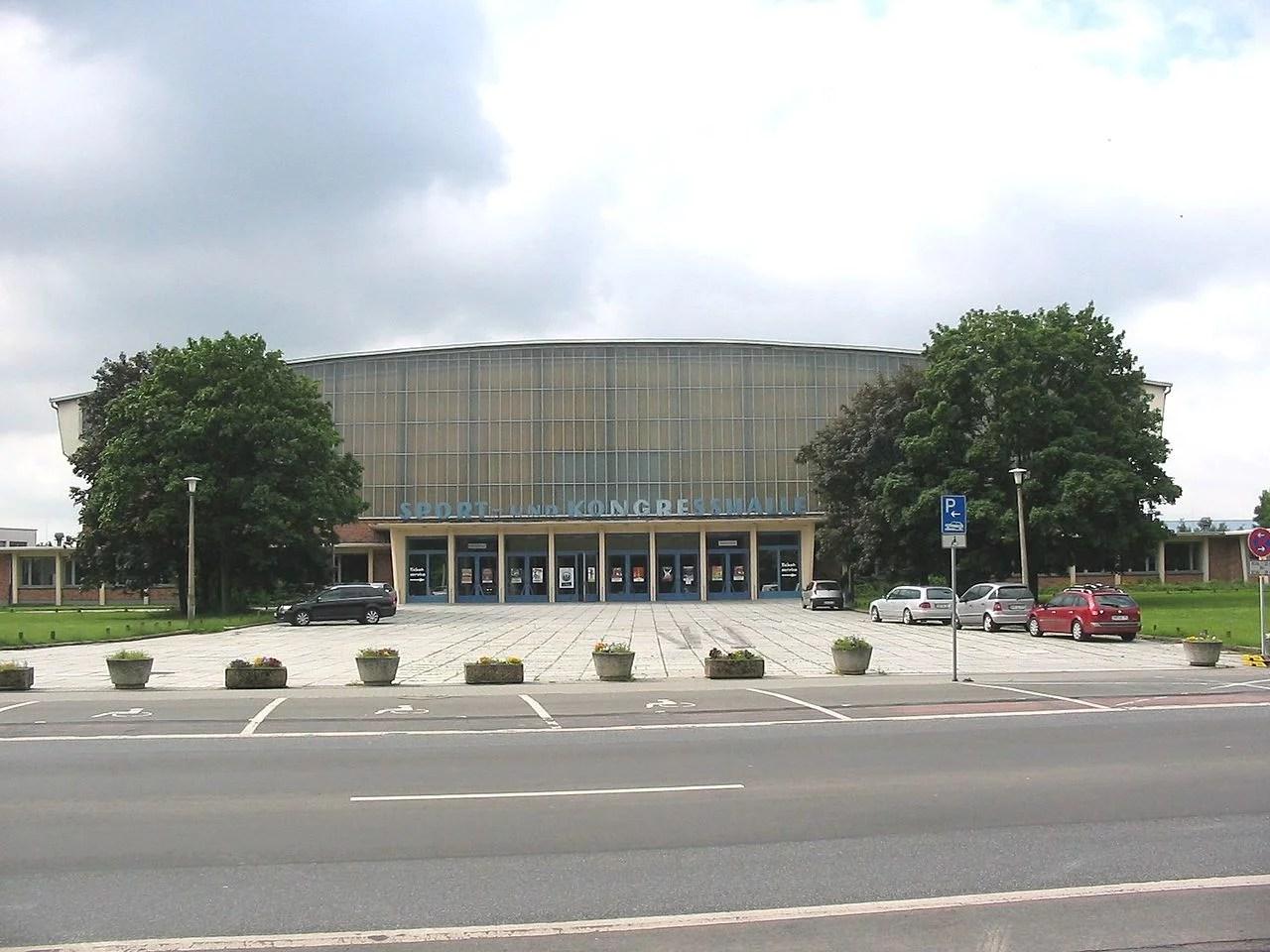 Corona Schwerin