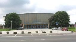 """""""David Garrett"""" Konzert in der Sport- und Kongresshalle"""