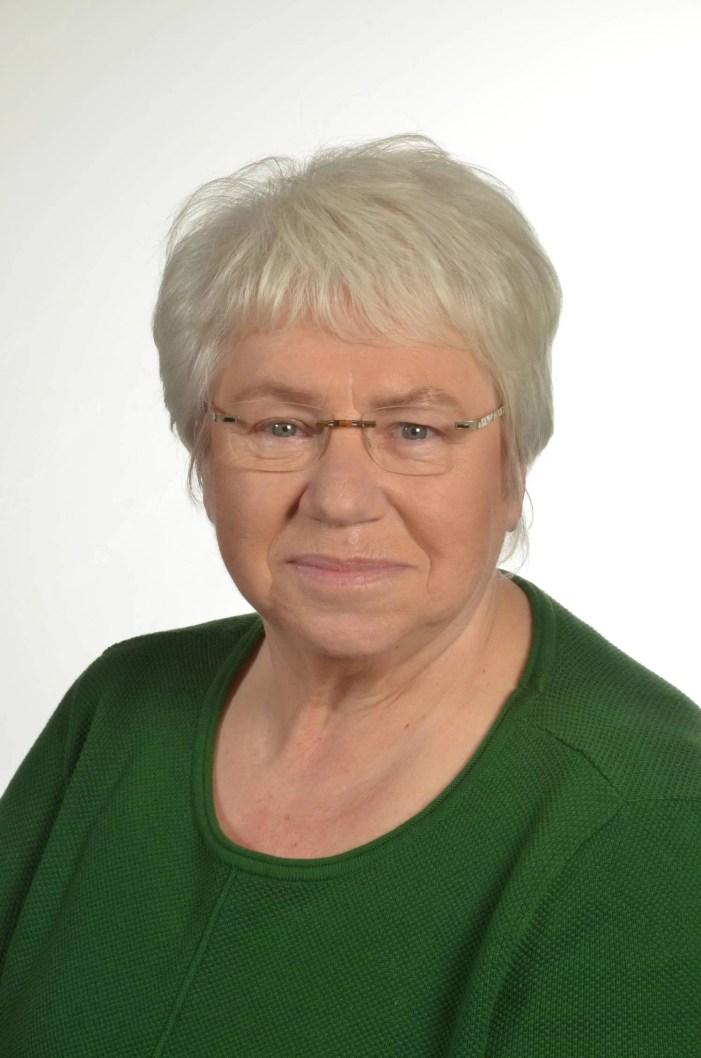 Die PARTEI.Die LINKE nominiert Vizepräsidentin