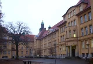 Abitur am Abendgymnasium nachholen