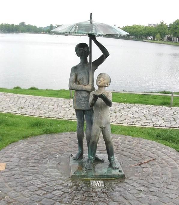 Residenzensemble Schwerin entdecken