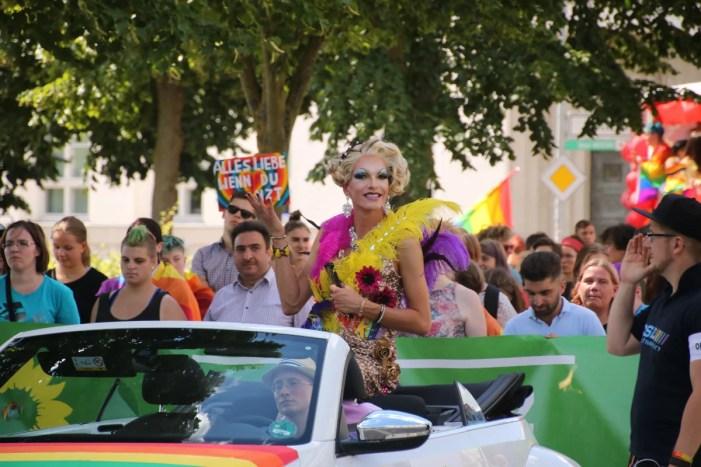 """Schwerin: Heute starten """"Queere Kulturtage"""" in der Landeshauptstadt"""