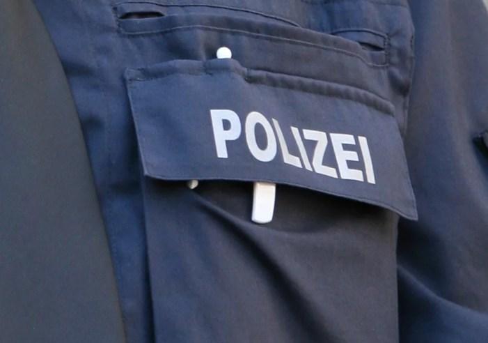 Randalierer enden in Polizeizelle