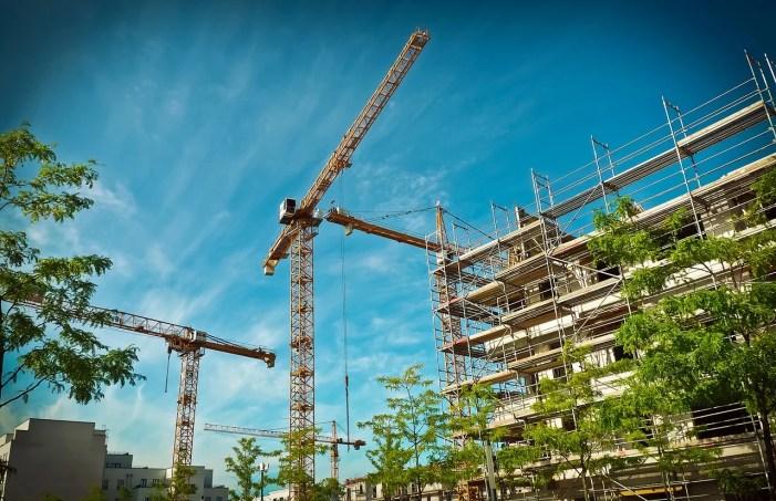Schwerin: IG Bau sieht Löhne auf Baustellen gefährdet