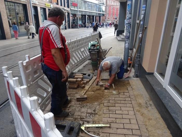 Schwerin: Stadt kümmert sich um Schäden