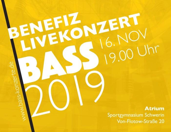 Schwerin: Drei Bands bei Benefiz-Konzert