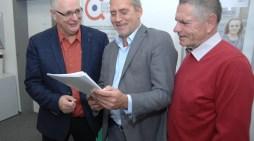 Schwerin: Fördermittel im Jugendbereich