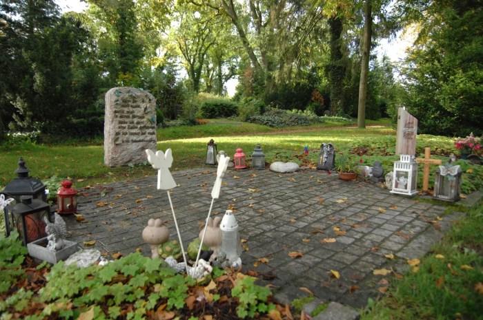 Schwerin: Friedhöfe schließen Trauerhallen und Büros