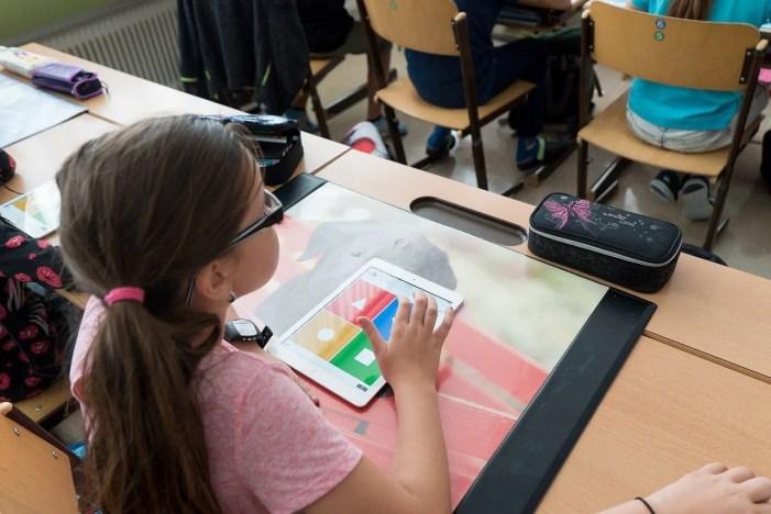 Schwerin: Breitbandanschluss der Schulen realisieren
