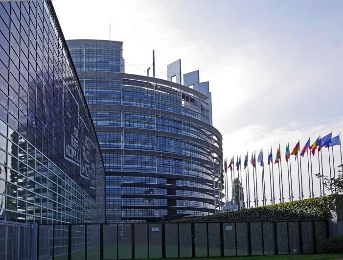 Schwerin: Goethe-Schüler werden EU-Abgeordnete