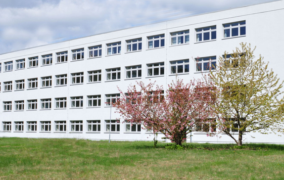Stern Buchholz Kaserne