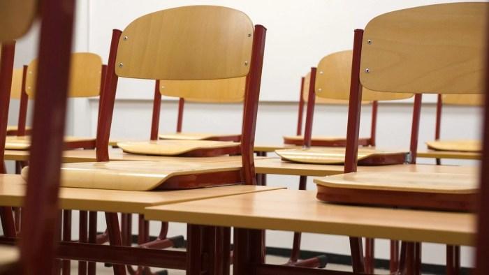 Schwerin: Schulen sollen in vierter Welle nicht flächendeckend schließen