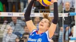 Schwerin: Team des Rekordmeisters entwickelt sich