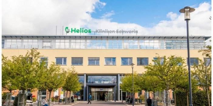 Schwerin: HELIOS Kliniken kurzzeitig schlecht erreichbar