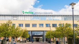 Schwerin: Helios-Service-Telefon für Angehörige
