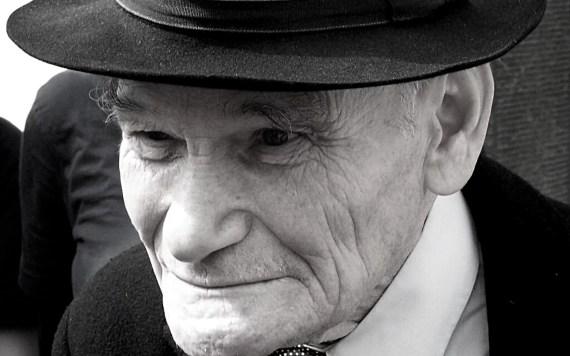 Trauer um Schwerins Ehrenbürger Rabbi Wolff