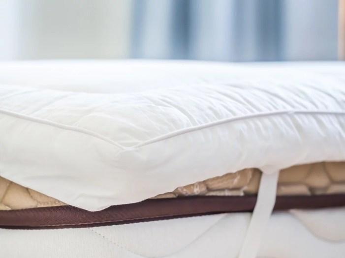 Was ist und was kann eine Matratzenauflage?