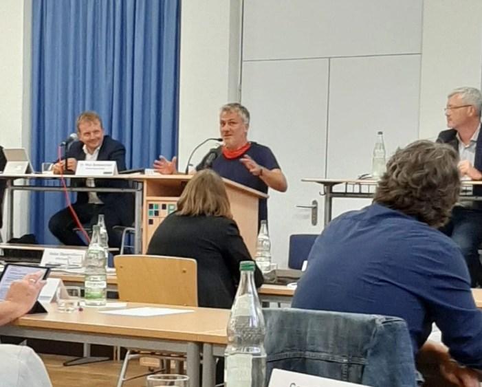 Schwerin: Martin Molter verlässt Fraktion mit DIE LINKE